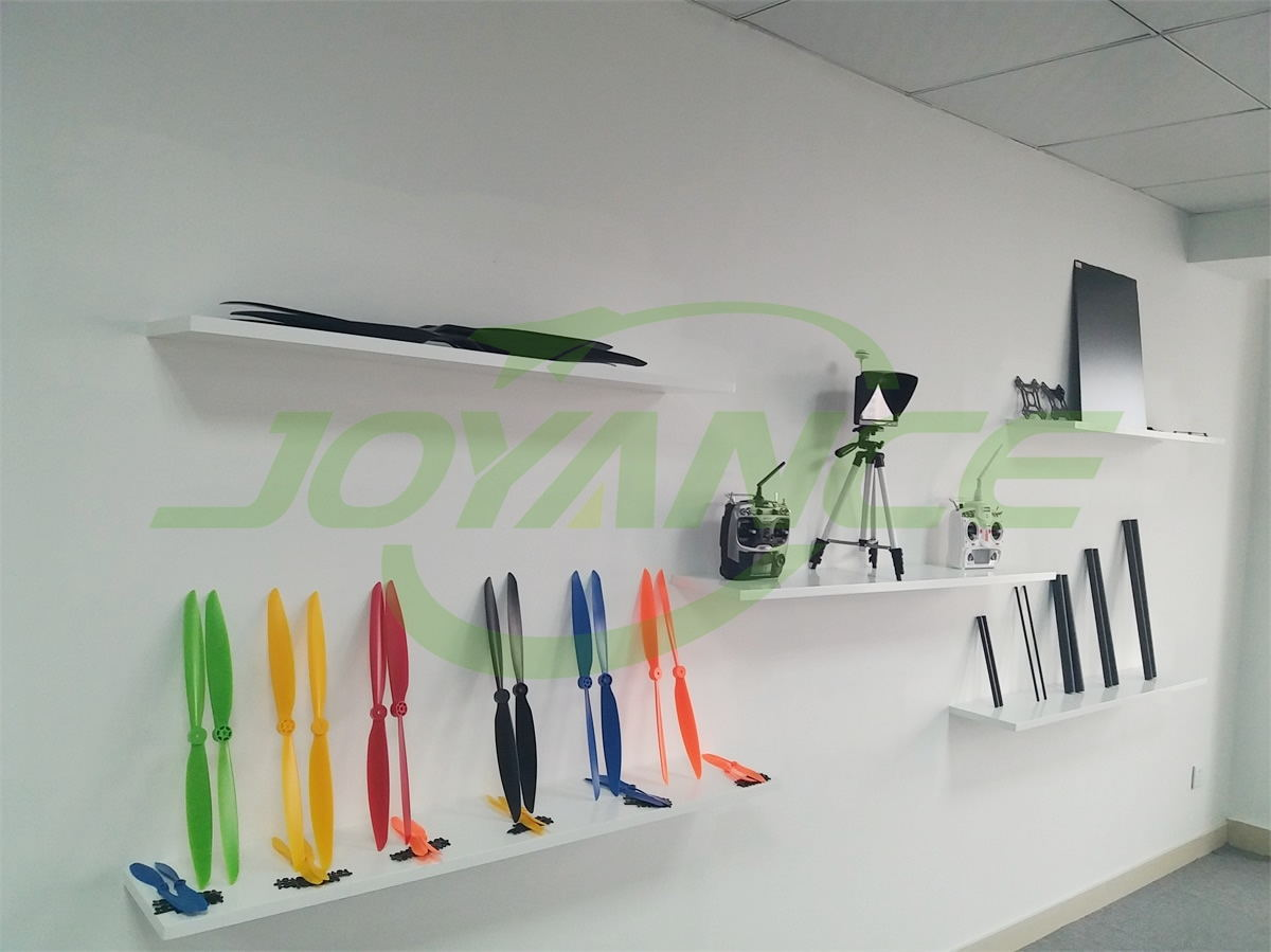 Joyance Tech Sample Room
